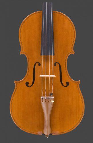 Viola Cristina Mod. Stradivari