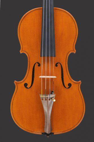 Violino Mod. Stradivari 1