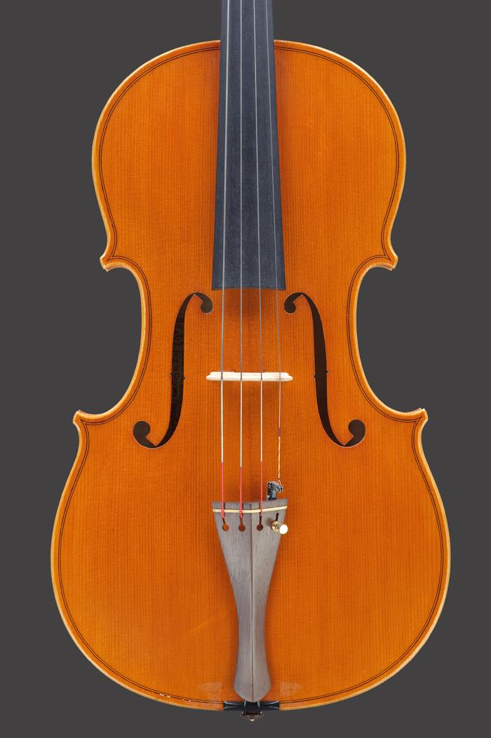 Viola Ettore Mod. Stradivari