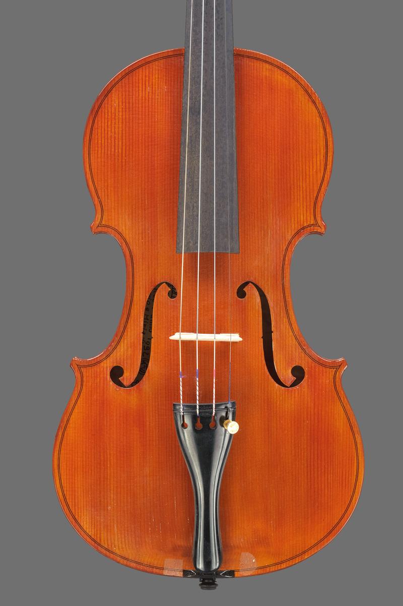 Violino Mario-Miriam Mod. Stradivari