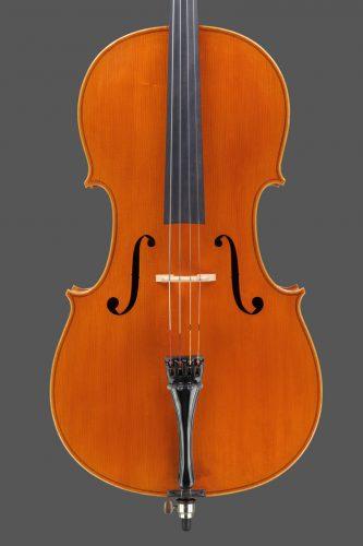 Violoncello Claudio Mod. Stradivari