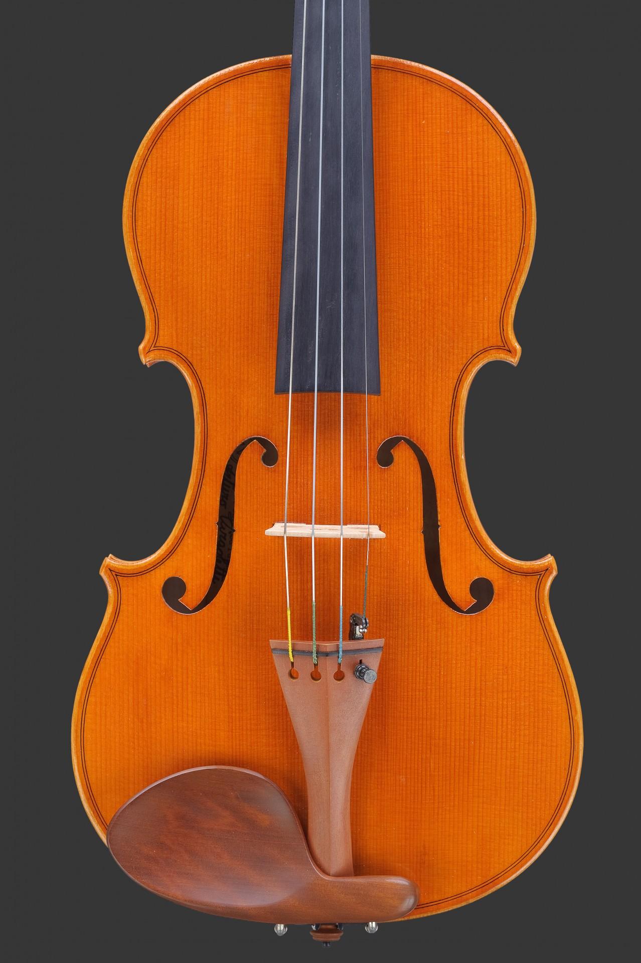 Violino Mod. Stradivari 2